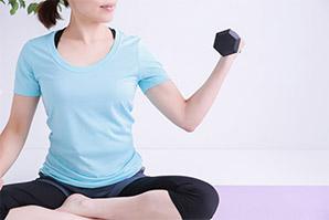 症状別、姿勢矯正トレーニング