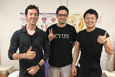 小野寺龍太郎さん【プロバスケットチームヘッドコーチ】